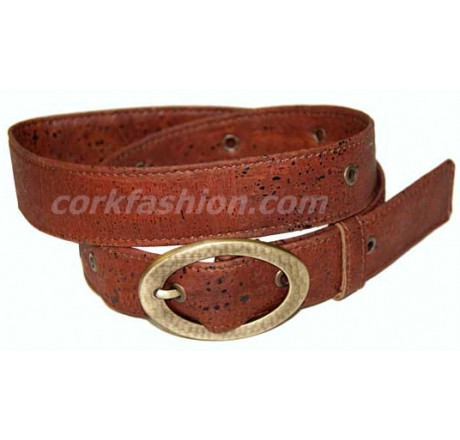 Cork Belt (model RC-GL0104001021 (3) from the manufacturer Robcork in category Corkfashion